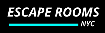 Escape Rooms NYC I Escape the Room Games in New York